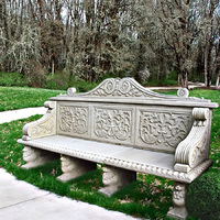 Marble_Bench
