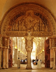 Basilique_de_Vzelay
