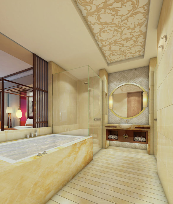 marble bathroom 4