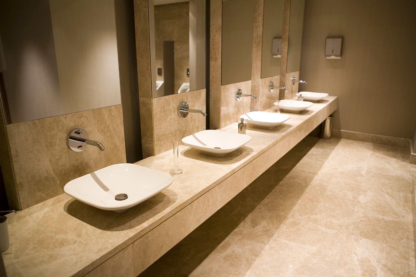 Туалеты в офисе, Туалет в офисе какаем и писаем на работе 28 фотография