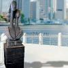 Абстрактные скульптуры