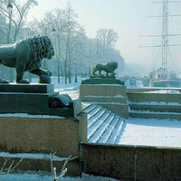 sculpture_of_lions