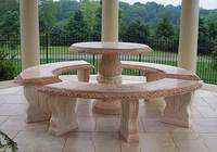 Bench_Marble_Table