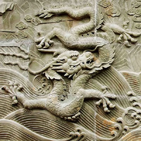 Chinese Relief